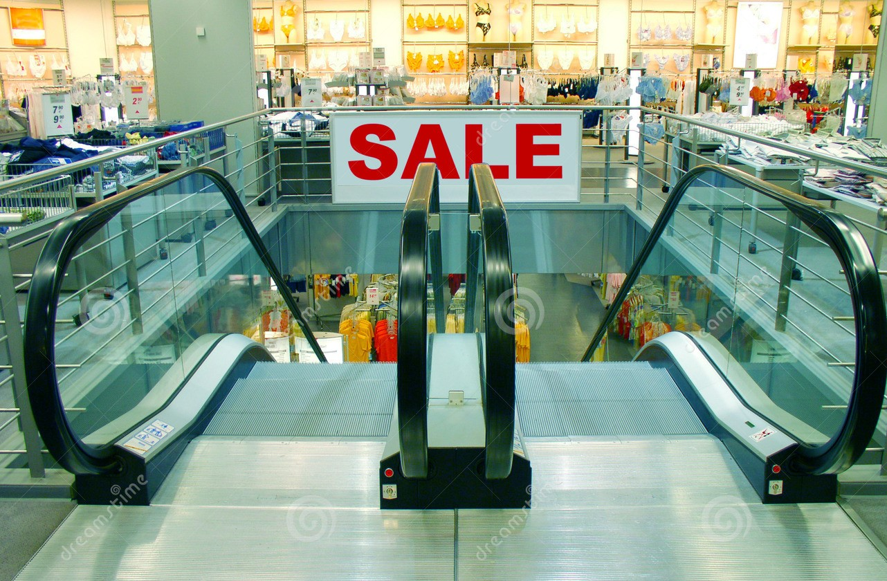 Visit to a Mall during SALE – Important Investing Lessons!!!