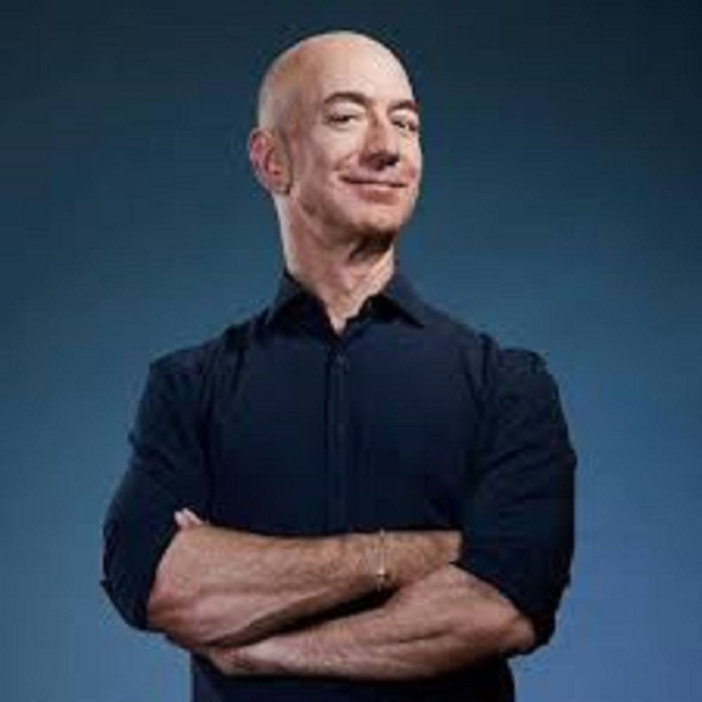 Jeff Bezos: Tech Entrepreneur or a Better Investor?